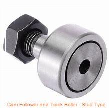 IKO CRH30VBUUR  Cam Follower and Track Roller - Stud Type