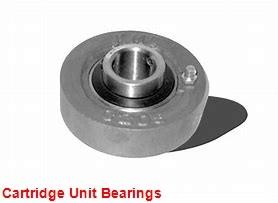 QM INDUSTRIES QMMC30J140SEC  Cartridge Unit Bearings