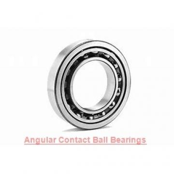 FAG 7304-B-JP-UA  Angular Contact Ball Bearings