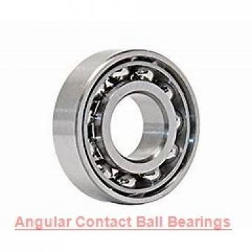 FAG 7264-B-MP-UA  Angular Contact Ball Bearings