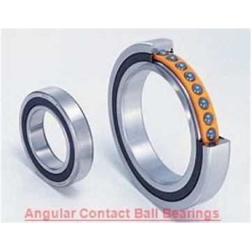 1.181 Inch   30 Millimeter x 2.441 Inch   62 Millimeter x 0.63 Inch   16 Millimeter  NSK 7206BWG  Angular Contact Ball Bearings