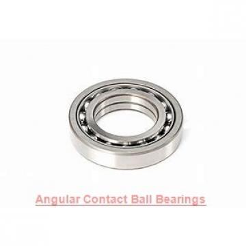 40 mm x 80 mm x 30,2 mm  FAG 3208-BD  Angular Contact Ball Bearings