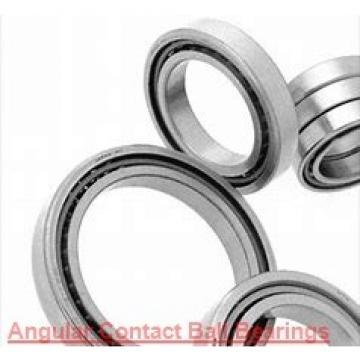 1.181 Inch | 30 Millimeter x 2.441 Inch | 62 Millimeter x 0.937 Inch | 23.8 Millimeter  NTN 5206CZZC3  Angular Contact Ball Bearings
