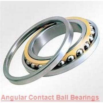 40 mm x 80 mm x 30,2 mm  FAG 3208-BD-2Z-TVH  Angular Contact Ball Bearings