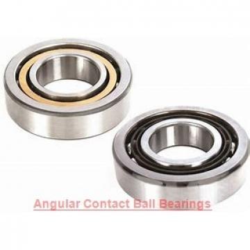 35 x 2.835 Inch | 72 Millimeter x 0.669 Inch | 17 Millimeter  NSK 7207BEAT85  Angular Contact Ball Bearings