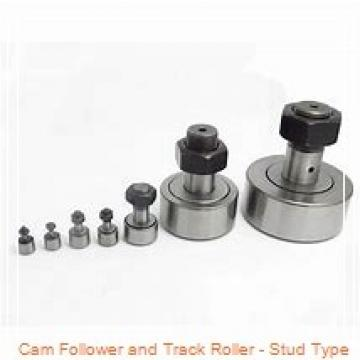 IKO CF18VUUR  Cam Follower and Track Roller - Stud Type