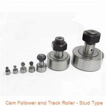 IKO CRH48VBUUR  Cam Follower and Track Roller - Stud Type