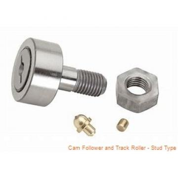IKO CF4UU  Cam Follower and Track Roller - Stud Type