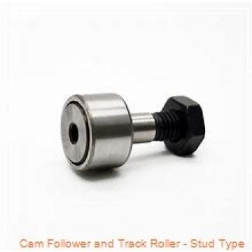 IKO CF12-1BUUR  Cam Follower and Track Roller - Stud Type