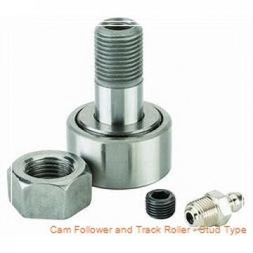 IKO CF30VBUUR  Cam Follower and Track Roller - Stud Type