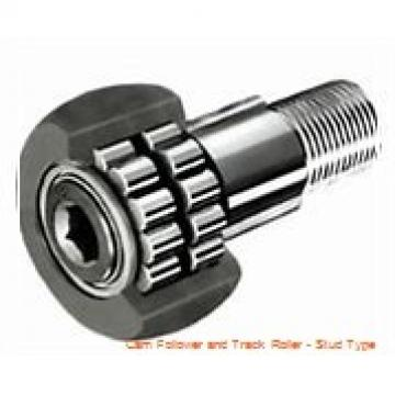IKO CF20UU  Cam Follower and Track Roller - Stud Type