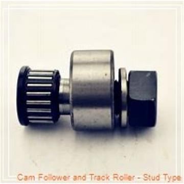 IKO CRH8-1VBUUR  Cam Follower and Track Roller - Stud Type
