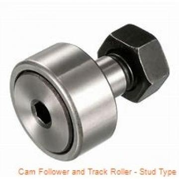 IKO CF20VUUR  Cam Follower and Track Roller - Stud Type