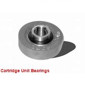 QM INDUSTRIES QAMC15A211SC  Cartridge Unit Bearings