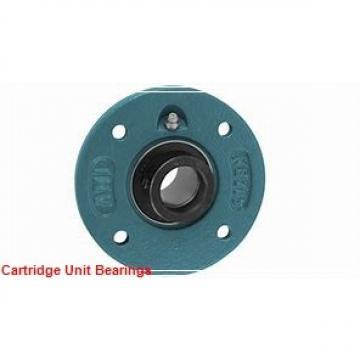 QM INDUSTRIES QVVMC26V407SET  Cartridge Unit Bearings
