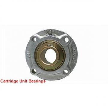 QM INDUSTRIES QAAMC20A315SO  Cartridge Unit Bearings