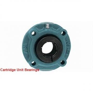 QM INDUSTRIES QAMC11A204SET  Cartridge Unit Bearings