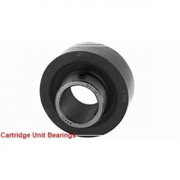 QM INDUSTRIES QVVMC15V208SET  Cartridge Unit Bearings
