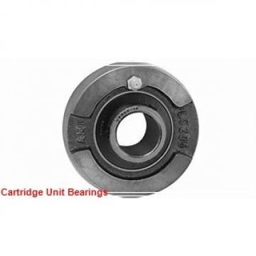 QM INDUSTRIES QMMC30J507SEB  Cartridge Unit Bearings