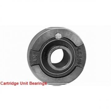 QM INDUSTRIES TAMC26K115SC  Cartridge Unit Bearings
