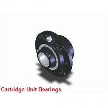 QM INDUSTRIES QVMC13V203SC  Cartridge Unit Bearings