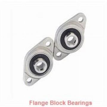 QM INDUSTRIES QVVFY28V130SM  Flange Block Bearings