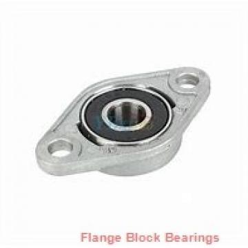 QM INDUSTRIES QAAC11A055SEB  Flange Block Bearings