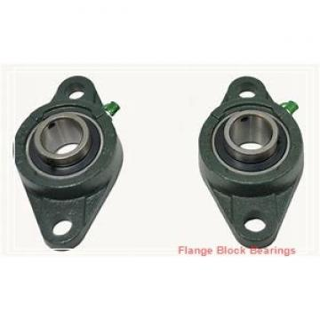 QM INDUSTRIES QAF18A307SEM  Flange Block Bearings