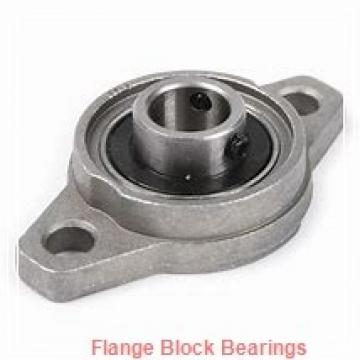 QM INDUSTRIES QAACW15A211SN  Flange Block Bearings