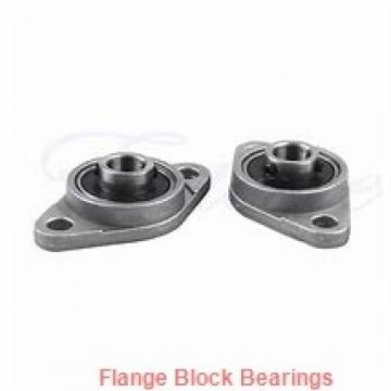 QM INDUSTRIES QVFY19V085SEM  Flange Block Bearings