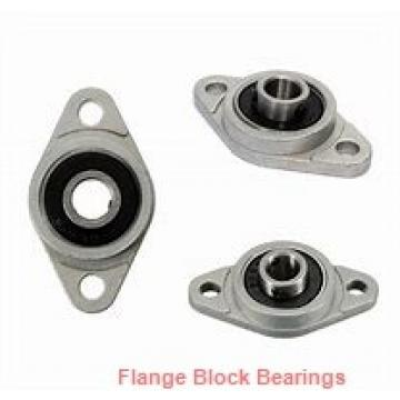QM INDUSTRIES QVVFY28V415SM  Flange Block Bearings