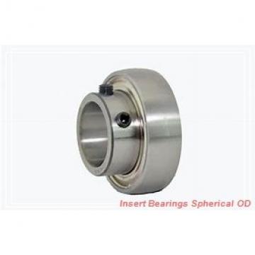 34.925 mm x 72 mm x 33 mm  SKF YAT 207-106  Insert Bearings Spherical OD