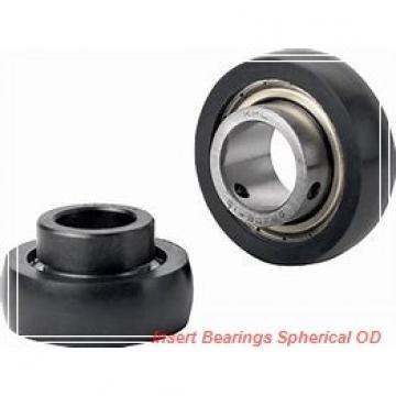 SEALMASTER RCI 107C  Insert Bearings Spherical OD