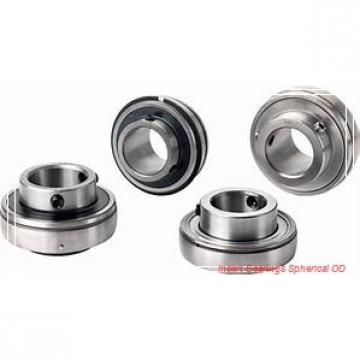SKF YET 210-115 W  Insert Bearings Spherical OD