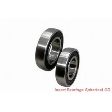 SEALMASTER 2-12TC  Insert Bearings Spherical OD