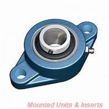 COOPER BEARING F06  Mounted Units & Inserts