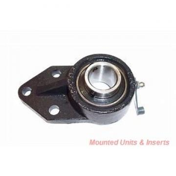 COOPER BEARING 01EBCP75MMGR  Mounted Units & Inserts