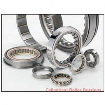 2.756 Inch | 70 Millimeter x 5.906 Inch | 150 Millimeter x 1.378 Inch | 35 Millimeter  NACHI NU314MY C3  Cylindrical Roller Bearings