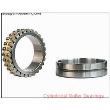 1.378 Inch | 35 Millimeter x 3.15 Inch | 80 Millimeter x 0.827 Inch | 21 Millimeter  ROLLWAY BEARING L-1307-U  Cylindrical Roller Bearings