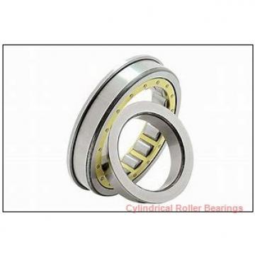 5.906 Inch | 150 Millimeter x 12.598 Inch | 320 Millimeter x 2.559 Inch | 65 Millimeter  NACHI NU330MY C3  Cylindrical Roller Bearings