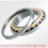 12 mm x 37 mm x 12 mm  FAG 7301-B-TVP  Angular Contact Ball Bearings
