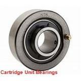 QM INDUSTRIES QVMC20V085SEC  Cartridge Unit Bearings