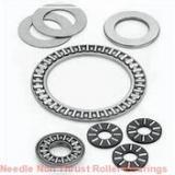 1 Inch | 25.4 Millimeter x 1.5 Inch | 38.1 Millimeter x 1 Inch | 25.4 Millimeter  KOYO HJ-162416.2RS  Needle Non Thrust Roller Bearings